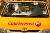 CourierPost Home Delivery Service