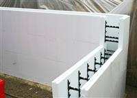 ECO-Block Insulated Concrete Forms