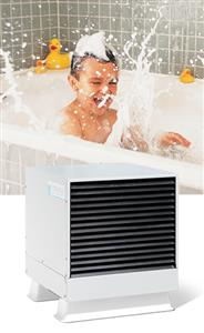 Eco Heat Pump Water Heater