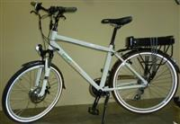 Eco Smartmotion City Bike