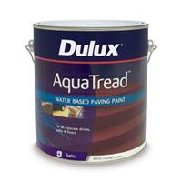 Green Dulux AquaTread Clear Sealer