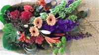 Natural Beauty Bouquet
