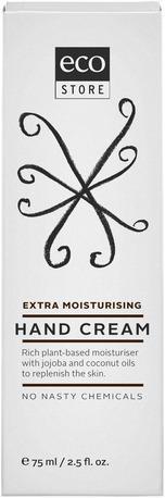 Organic Extra Moisturising Hand Cream